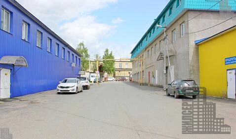Офисно-складской комплекс в г.Сергиев Посад, Фабричная улица - Фото 3