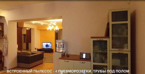 Улица Нижняя Логовая 9; 4-комнатная квартира стоимостью 8600000р. . - Фото 5