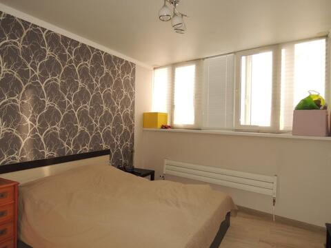 Отличная 2х комнатная квартира в Центральном районе города Кемерово - Фото 3