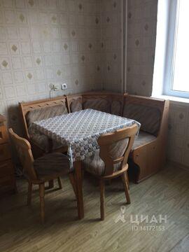Аренда квартиры, Омск, Ул. Крупской - Фото 1