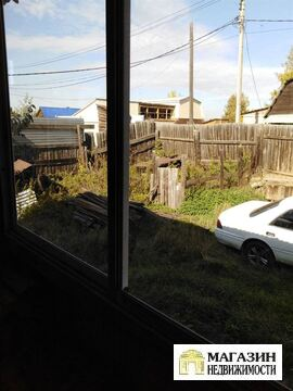 Продажа дома, Иркутск, Ул. Вилюйская - Фото 3