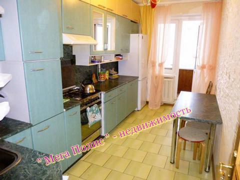 Сдается 3-х комнатная квартира ул. Гагарина 31, с мебелью - Фото 1