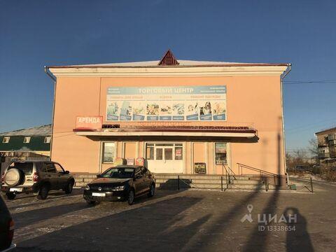 Продажа офиса, Курган, Ул. Гагарина - Фото 2