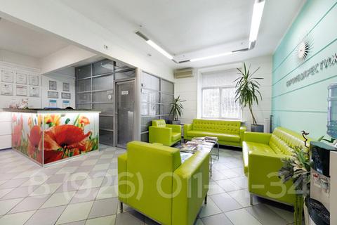 Продается нежилое помещение площадью 294,4 кв.м. в районе метро Шаб. - Фото 3