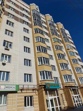 Объявление №59768412: Продаю 3 комн. квартиру. Тамбов, ул. Московская, 57 лит. Б,