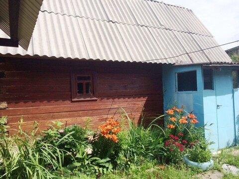Дом с большим земельным участком в центре деревни! - Фото 3