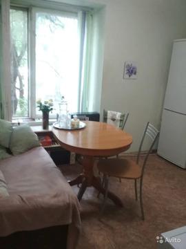 2-к квартира, 57 м, 1/16 эт. Москва ул. Самокатная дом 6к2 - Фото 1