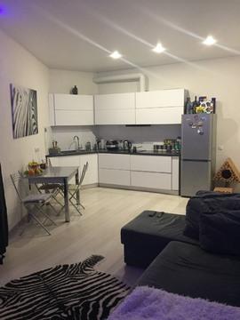 Апартаменты в таунхаусе в шаговой доступности от пляжа - Фото 4