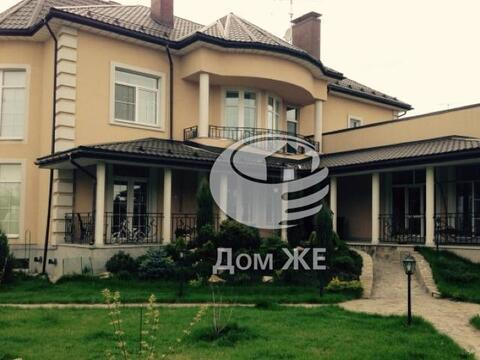 Аренда дома, Троицк - Фото 1