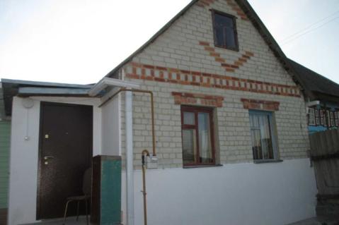 Дом 36 кв.м в Белгородской обл - Фото 1