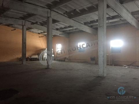 Продам производственно-складское помещение в Юрьевце - Фото 2