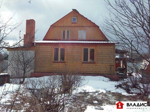 Петушинский р-он, Старое Семенково д, дом на продажу - Фото 3