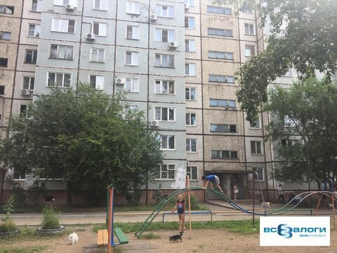 Продажа квартиры, Хабаровск, Краснореченский пер. - Фото 1
