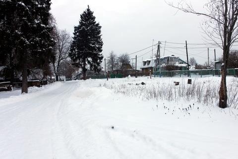 Участок сочетающий комфорт загородной жизни и городскую инфраструктуру - Фото 2