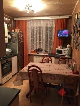 Продам 4-к квартиру, Кубинка г, городок Кубинка-1 к23 - Фото 1