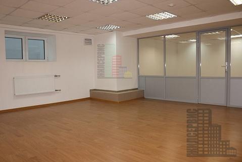 Офисное помещение 49,9м у метро Калужская - Фото 2