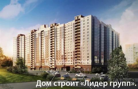Объявление №60555993: Продаю 2 комн. квартиру. Санкт-Петербург, Маршала Блюхера пр-кт., 7, к 1,