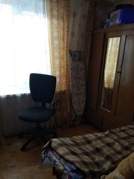 Продаётся 3-комн. квартира в с. Горицы ул. Механизаторов 53 - Фото 3