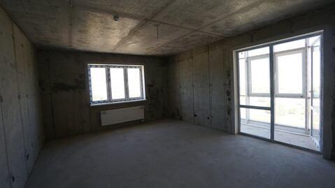 Видовая двухкомнатная квартира в монолитно- кирпичном доме, Выбор. - Фото 5