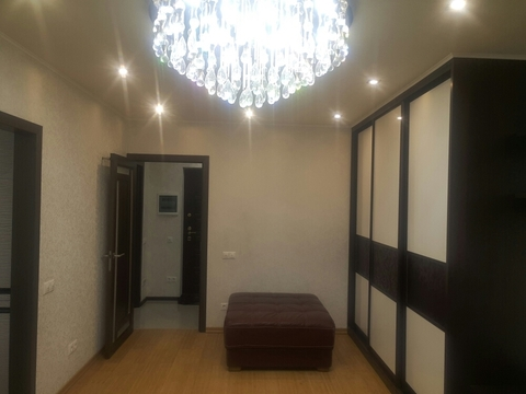 1 комнатная квартира в г Голицыно , ул. Ремизова - Фото 5
