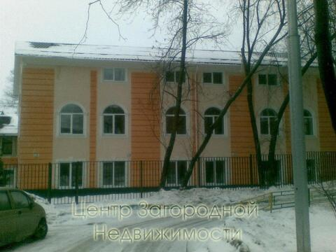 Отдельно стоящее здание, особняк, Красные ворота Комсомольская, 630 . - Фото 1