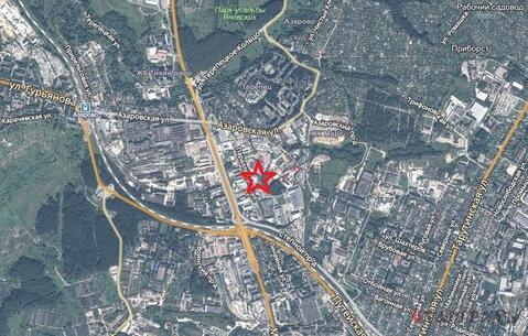 Продается участок 9 соток в Калуге со строением 50 кв.м - Фото 4