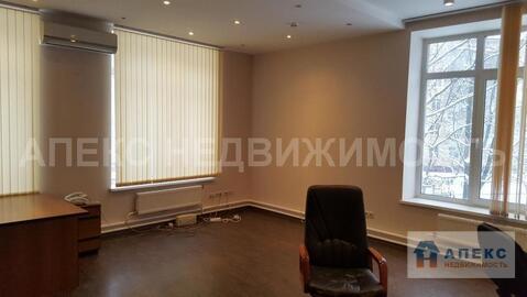 Аренда офиса 148 м2 м. Славянский бульвар в бизнес-центре класса В в . - Фото 5