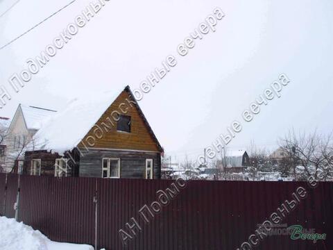 Варшавское ш. 12 км от МКАД, Знамя Октября, Участок 6 сот. - Фото 4