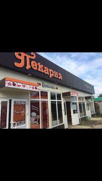 Аренда торгового помещения, Ульяновск, Переулок 2-й Брянский - Фото 1