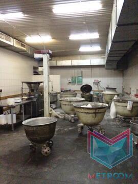 Здание пекарни 1004 кв.м. + 17 сот. - Фото 4