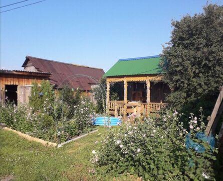Продажа дома, Тугулымский район, 50 - Фото 1