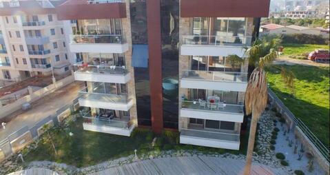 Продажа квартиры, Аланья, Анталья, Купить квартиру Аланья, Турция по недорогой цене, ID объекта - 313158193 - Фото 1