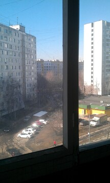 2-х ккв. м. Домодедовская, ул. Елецкая, дом 23 - Фото 4
