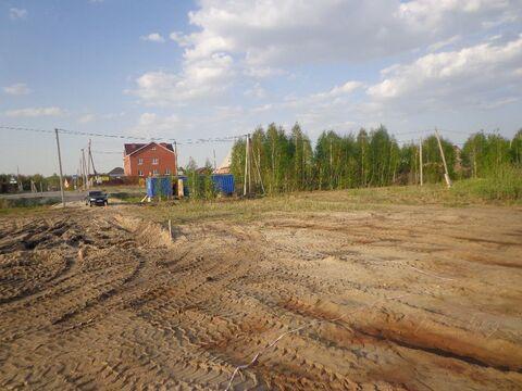 Продажа участка, Андреевский, Тюменский район, Тилимбаева ул - Фото 4