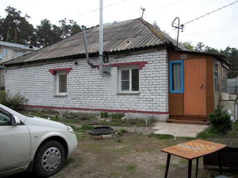 Дом на горе - Фото 1