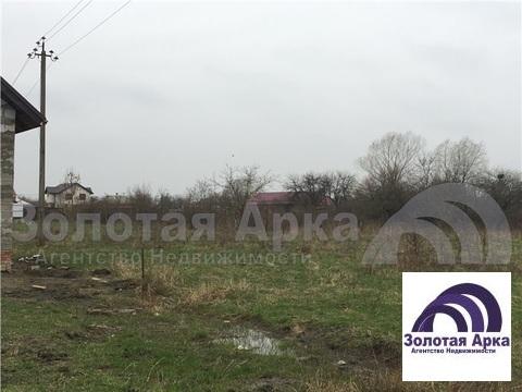 Продажа участка, Краснодар, Ул. Солнечная - Фото 5