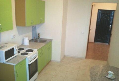 1 комнатная квартира, Квартиры посуточно в Белокурихе, ID объекта - 323000137 - Фото 1