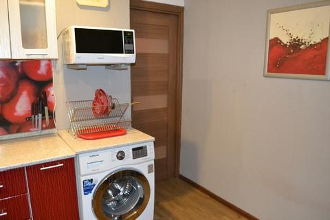 2-комнатная квартира, Кутузова 5 - Фото 3