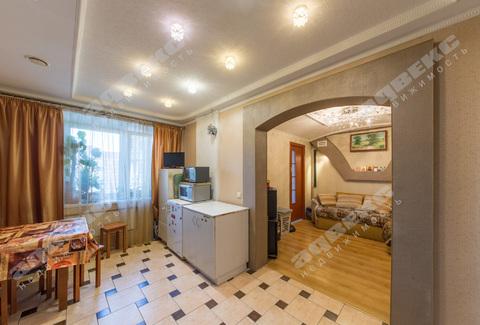 Отличная двухкомнатная квартира в Коломягах - Фото 1
