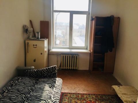 Продается комната в 8-комнатной кв, ул. Красного Текстильщика, д.9-11 - Фото 1