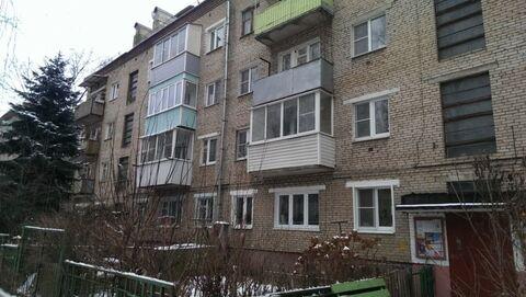 Двухкомнатная квартира, 44.5 м2, Щёлково, улица 8 Марта, 17а - Фото 1