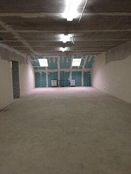 Аренда помещения в отдельно стоящем здании в новом ТЦ «Гагаринский» - Фото 2