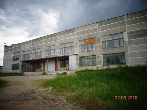 Производство 20000 кв.м Малоярославец - Фото 2