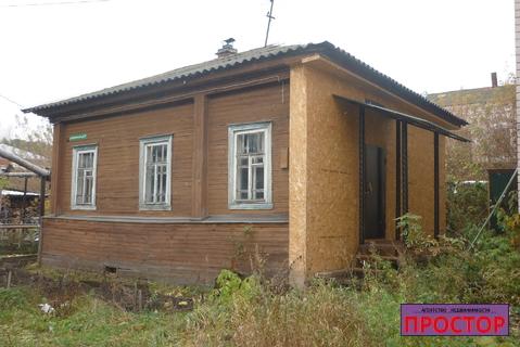 Дом в Юрьевце - Фото 1