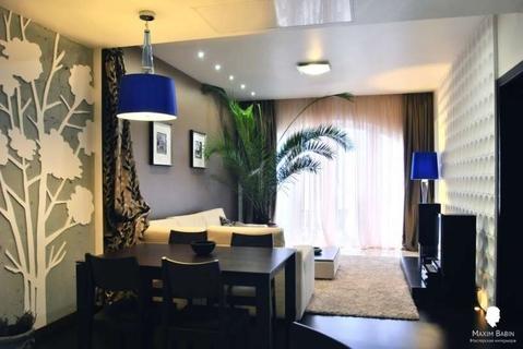 3-комнатные апартаменты, 1 линия, Курпаты - Фото 3