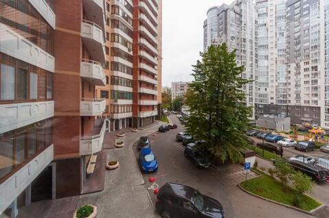 Продажа квартиры, Ул. Алабяна - Фото 1