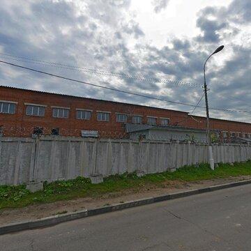 Продажа произв-складского комплекса 6563 м2 в Одинцово, Западная 7 - Фото 2