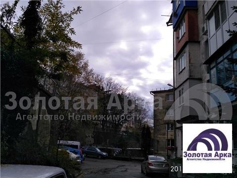 Продажа квартиры, Туапсе, Туапсинский район, Ул. Шаумяна - Фото 1