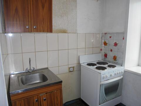 Двух комнатная квартира в городе Кемерово - Фото 1