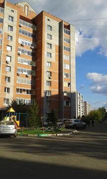 Продажа квартиры, Красноярск, Ул. Батурина - Фото 2